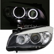 BMW X1 e84 (09-12) LED lukturi, melni