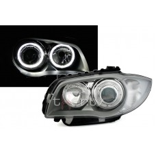 BMW e81/e82/e87/e88 (04-11) LED lukturi, sudraboti