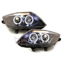 BMW Z4 (02-08) lukturi, melni