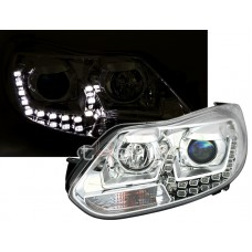 Ford Focus (11-14) LED lukturi, melni
