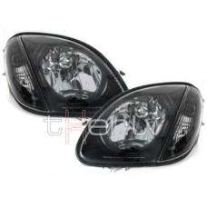 Mercedes r170 (96-02) lukturi, melni