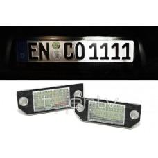 Ford LED numurzīmes apgaismojums