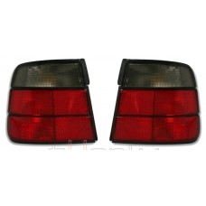 BMW e34 (88-95) sarkani/tonēti