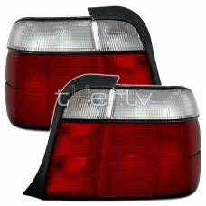 BMW e36 Compact (94-00) sarkani/tonēti