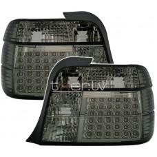 BMW e36 Compact (94-00) LED tonēti