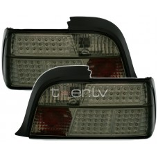 BMW e36 Coupe/Cabrio (92-99) LED smoked
