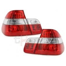 BMW e46 Sedan (01-05) red/crystal