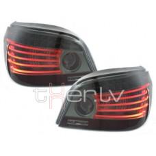 BMW e60 (03-07) LED smoked
