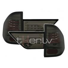 BMW X3 e83 (04-06) LED smoked