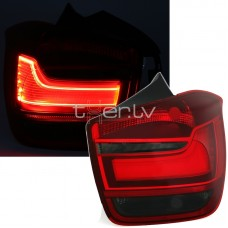 BMW f20/f21 (10-15) LED red/smoked