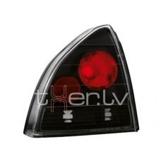 Honda Prelude (92-96) aizmugurejie lukturi, black