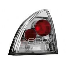 Honda Prelude (92-96) aizmugurejie lukturi, crystal