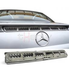 Mercedes r170 (96-), w208 (97-02) LED papildus bremžu signāls, chrome