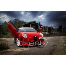 Alfa Romeo Mito (08-) LSD