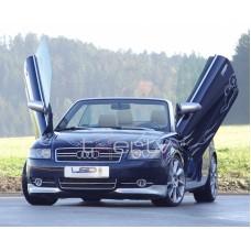 Audi A4 8H Cabrio (02-09) LSD