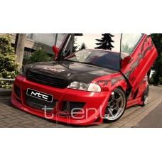 Audi A4 B5 (95-01) LSD