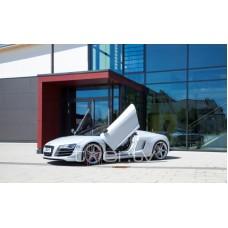 Audi R8 (07-) LSD