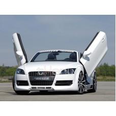 Audi TT 8J (06-) LSD