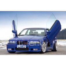BMW e36 Coupe/M3 (91-) LSD