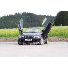 BMW e46 M3 Cabrio (01-) LSD