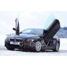 BMW e63/64 Coupe/Cabrio (04-) LSD