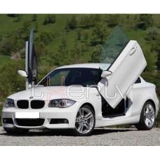 BMW e82 (07-) LSD