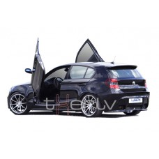 BMW e87 (04-) LSD