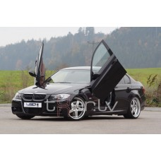BMW e90 (05-) LSD