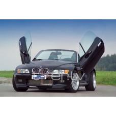BMW Z3 (95-) LSD