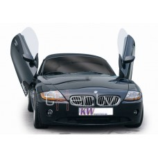 BMW Z4 (03-) LSD