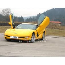 Chevrolet Corvette C5 (97-) LSD