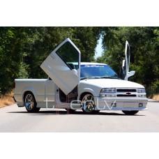 Chevrolet S10/S15 (94-) LSD