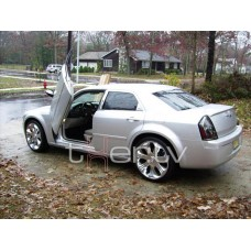 Chrysler 300С (04-) LSD