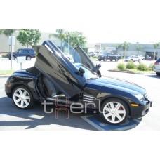 Chrysler Crossfire (03-) LSD