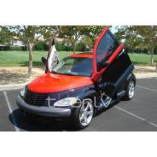 Chrysler PT Cruiser (00-) LSD