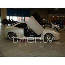 Fiat Coupe (93-) LSD