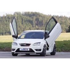 Ford Focus 3D (04-) LSD