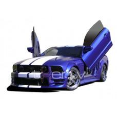 Ford Mustang (05-) LSD