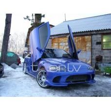 Honda Civic 2D (93-96) LSD