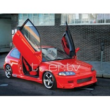Honda Civic 3D (91-95) LSD