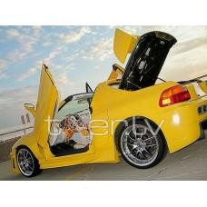 Honda CRX (92-98) LSD