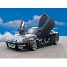 Honda Integra (97-01) LSD