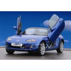 Mazda MX-5 (05-) LSD