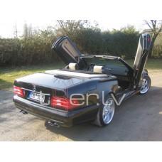 Mercedes r129 (89-01) LSD