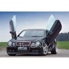 Mercedes w208 (97-02) LSD