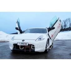 Nissan 370z (09-) LSD