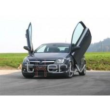 Opel Astra GTC (05-) LSD