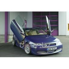 Opel Calibra (90-) LSD