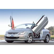 Peugeot 307CC (03-) LSD