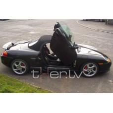 Porsche Boxster (98-) LSD
